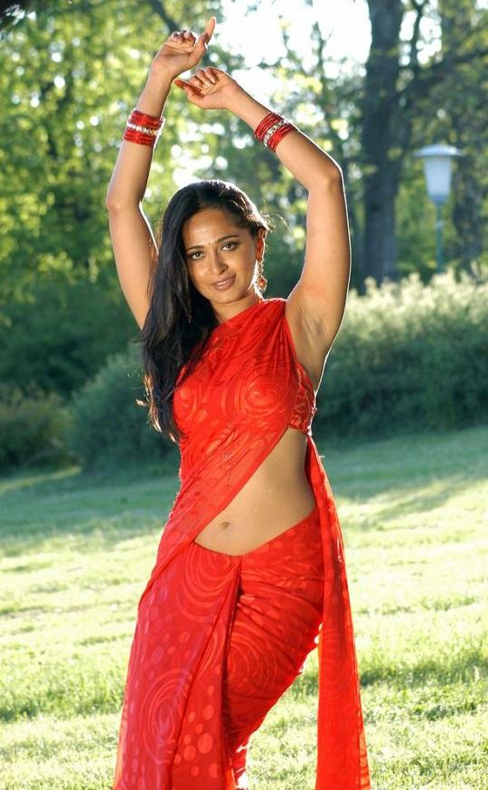 Opropi Hot Tamil Movie Actress Anushka Shetty Sexy Telugu -2299
