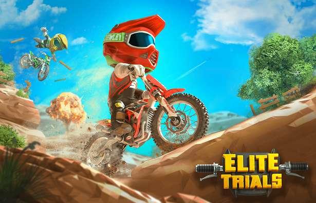 Elite Trials 1.0.20 Unlimited Money