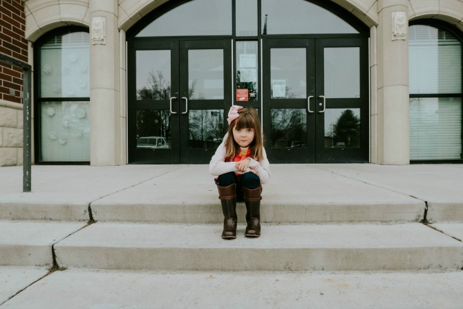 National School choice week: choosing the best school for your children