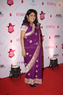 Bollywood Babes at Femina and Nykaa Host 3rd Edition Of Nykaa Femina Beauty Awards 2017 131.JPG