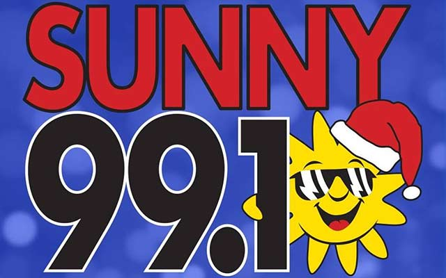 99.1 Christmas Music 2020 mikemcguff.com: Sunny 99.1 goes all Christmas music for the holidays