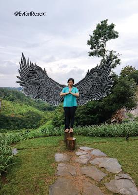 D'Dieuland Punclut, Wisata Baru di Bandung Buat Keluarga