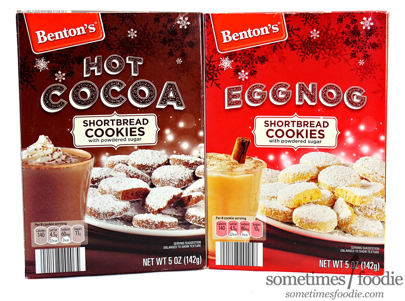 Sometimes Foodie Christmas In July Tbt Benton S Egg Nog Hot