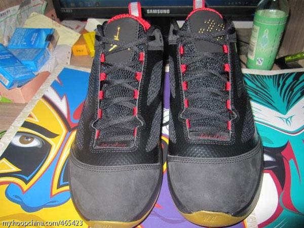 "new york c925d 3ec74 Air Jordan 2011 Q Flight ""Year of the Rabbit"" Sneaker ( New Images )"