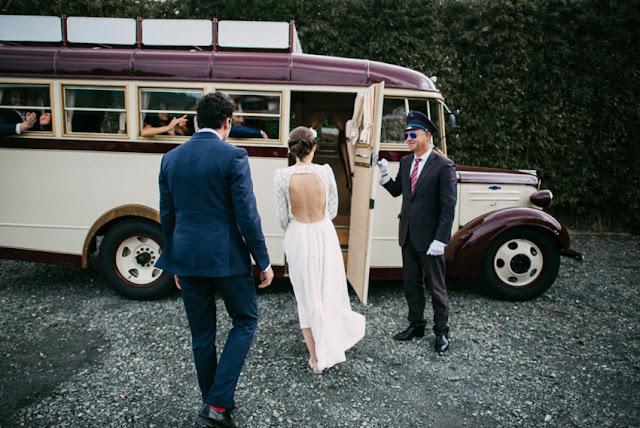 transporte bodas