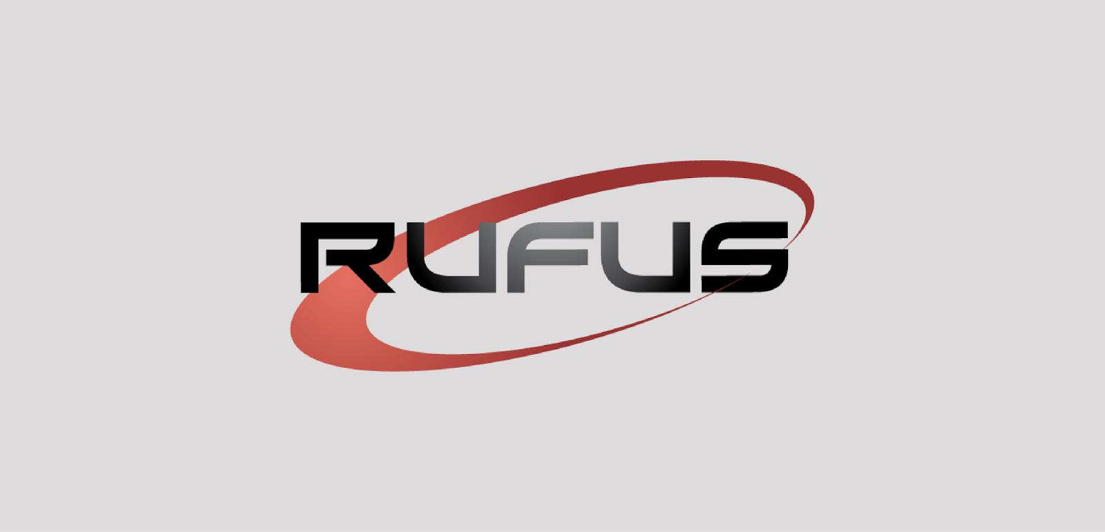 Rufus 2.7 Build 855 - VACEZONE