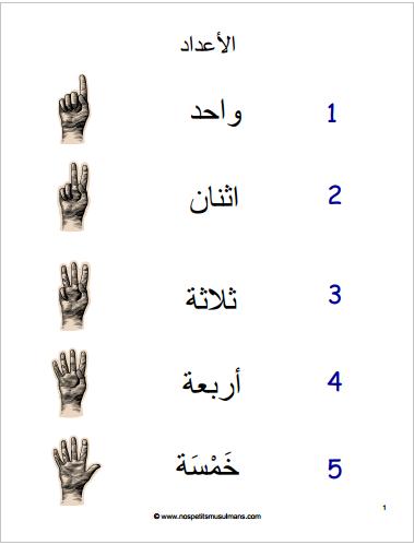 تعليم اللغة العربية للأطفال و المبتدئين Pdf إقرأ كتابك