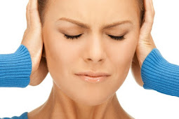 Sakit Telinga Mereda, Setelah Melakukan Cara Ini