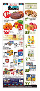 Bashas Weekly Ad March 21 - 27, 2018