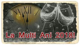 mesaje clasice urari de an nou la multi ani