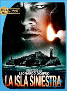 La Isla Siniestra 2010 HD [1080p] Latino [Mega] dizonHD