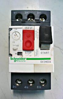 προστασία ηλεκτρικού μοτέρ