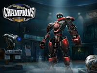 Download Gratis Real Steel Champions v1.0.316 Mod Apk + Data