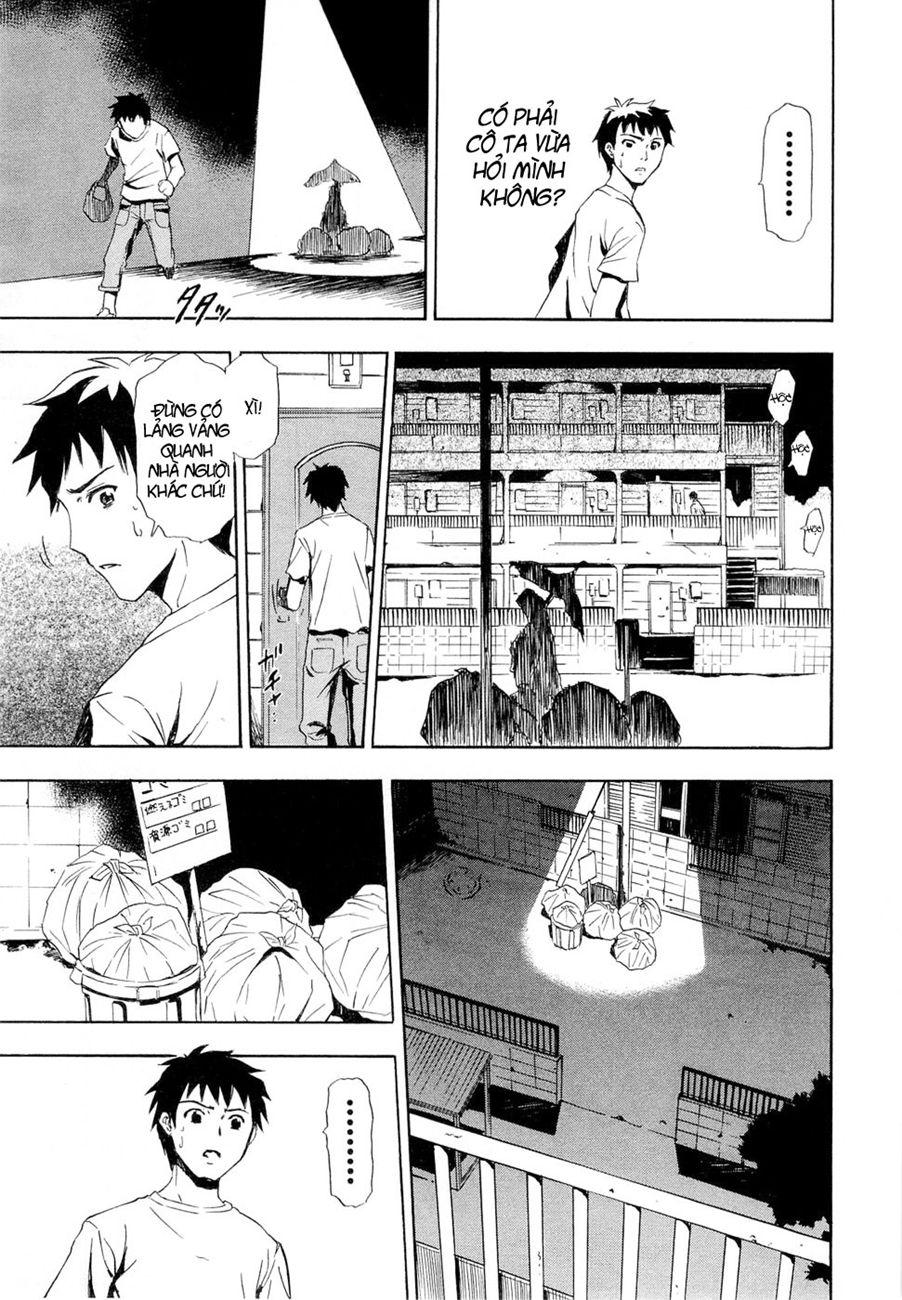 Ibitsu chap 1 trang 9
