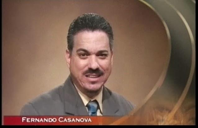 Fernando Casanova