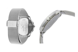 calvin klein best mens watch