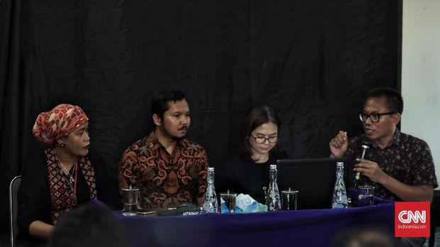 Digugat ke PN Jaksel, <i>IndonesiaLeaks</i> Sebut Upaya Menekan Pers