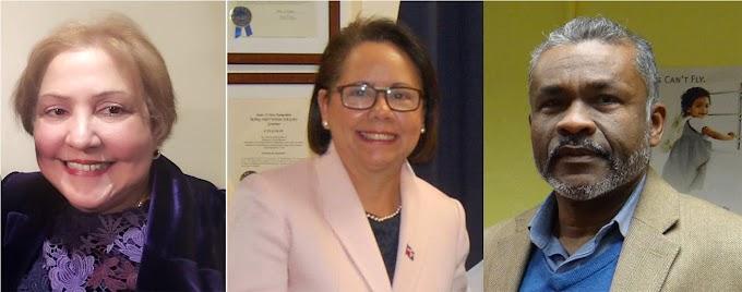 Líderes del PLD y cónsul en Boston  resaltan discurso de Danilo; dicen es radiografía del desarrollo