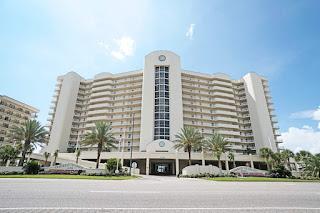 Orange Beach Alabama Real Estate Sales, Admirals Quarters Condominium