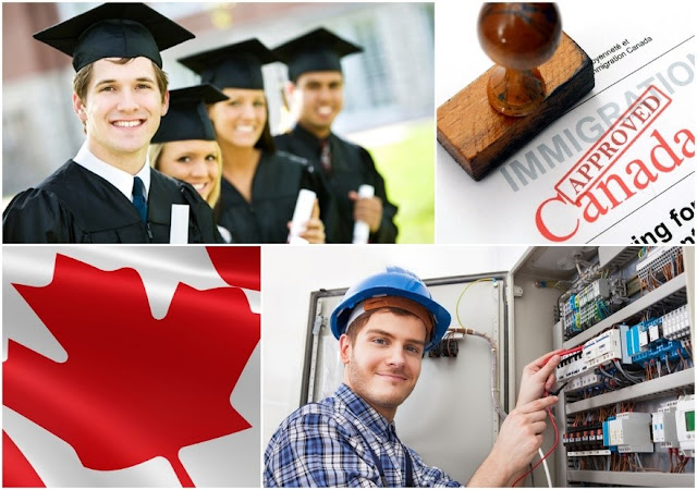 Chia sẻ kinh nghiệm thuê nhà khi đi du học Canada