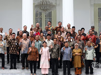 Tjohjo Kumolo Minta Do'akan Pelantikan Jokowi, Kami Satu Kadipaten Blambangan Menyatakan: Bodo Amat !