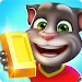 Talking Tom Gold Run Hack Cho Android