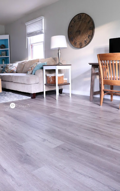 Beautiful flooring for your home