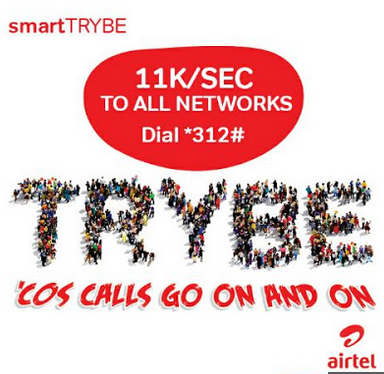 How to Get 1.5GB For N50 & 500MB For N25 on Airtel Smart Trybe price in nigeria