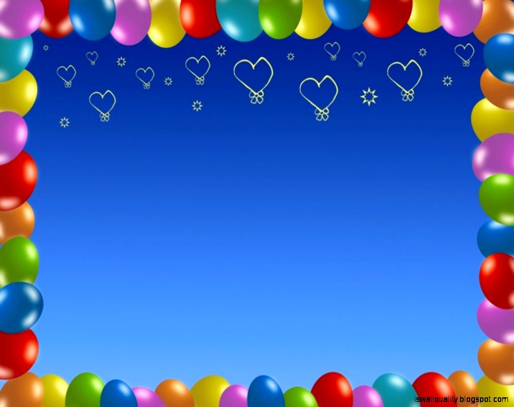Happy Birthday Desktop Background Wallpaper Wallpapers Quality
