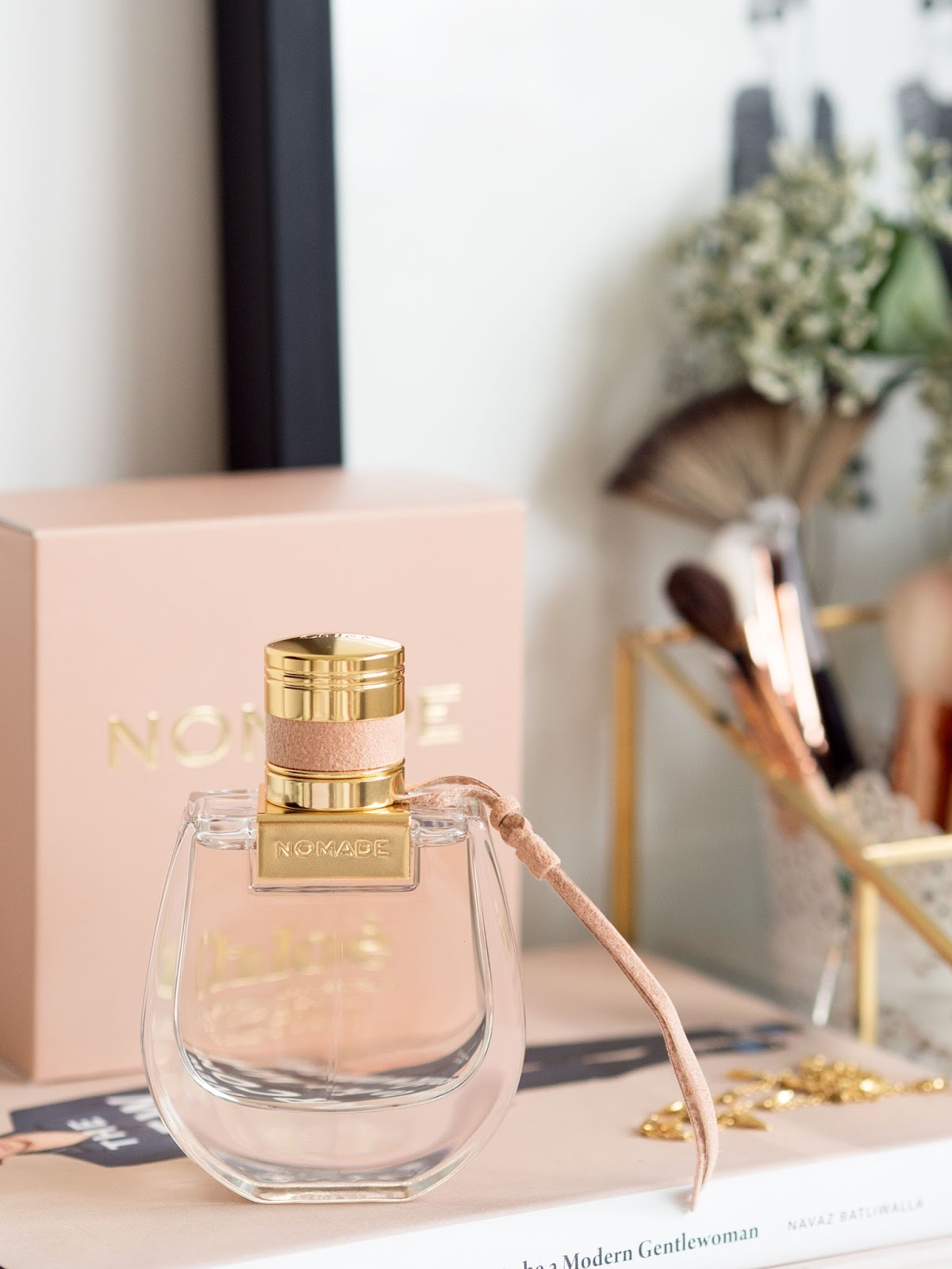 Chloe Nomade Eau de Parfum review