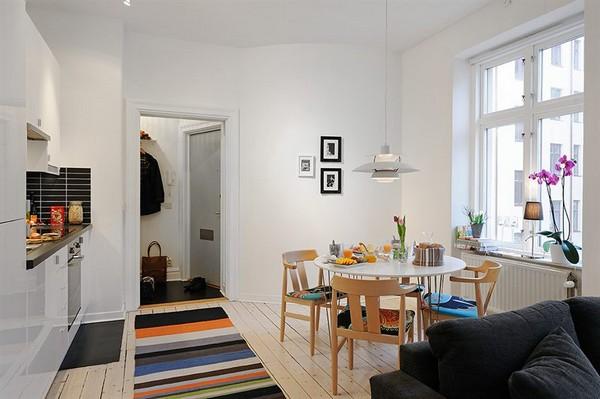 Consejos útiles para decorar tu casa pequeña al estilo Menamobel ...