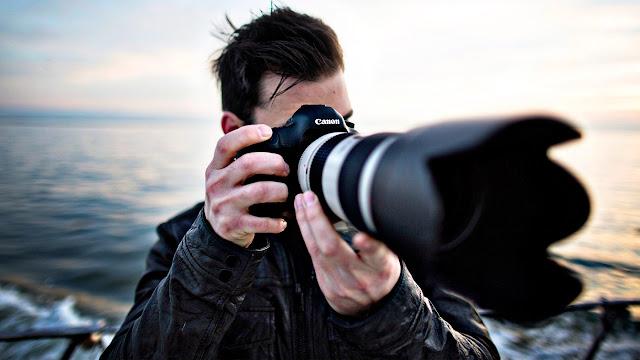 كيفية تربح 1000 دولار في الشهر من بيع صورك
