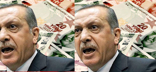 Business News, cnbc, CNN Money, Currency, Donald Trump, economic, Erdogan, Turkish lira,