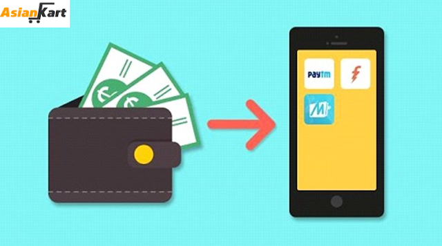 Now India Users can Pay Through Digital Wallets (Paytm,Freecharge,Mobikwik)