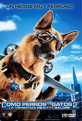 Como Perros y Gatos 2 – DVDRIP LATINO