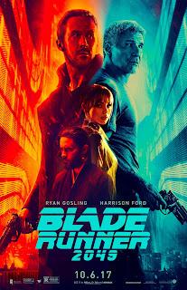 Blade Runner 2049(2017)