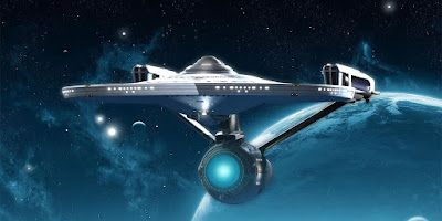 Top Ten Things: Star Trek Films
