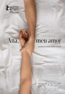 Ana, Mon Amour - Poster & Trailer