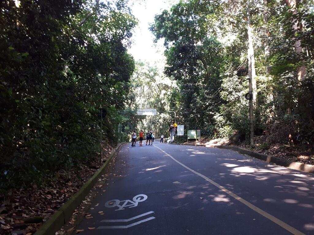 Evento Programa Fôlego Rio de Janeiro