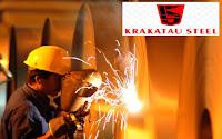 PT Krakatau Steel (Persero) Tbk, KARIR PT Krakatau Steel (Persero) Tbk, lowongan PT Krakatau Steel (Persero) Tbk lowongan kerja 2017
