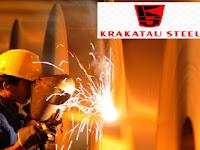 PT Krakatau Steel (Persero) Tbk - Recruitment For D3, S1 Technician, Engineer Krakatau Steel June 2017