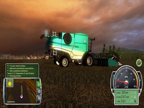 Professional Farmer 2014 Game Free Download