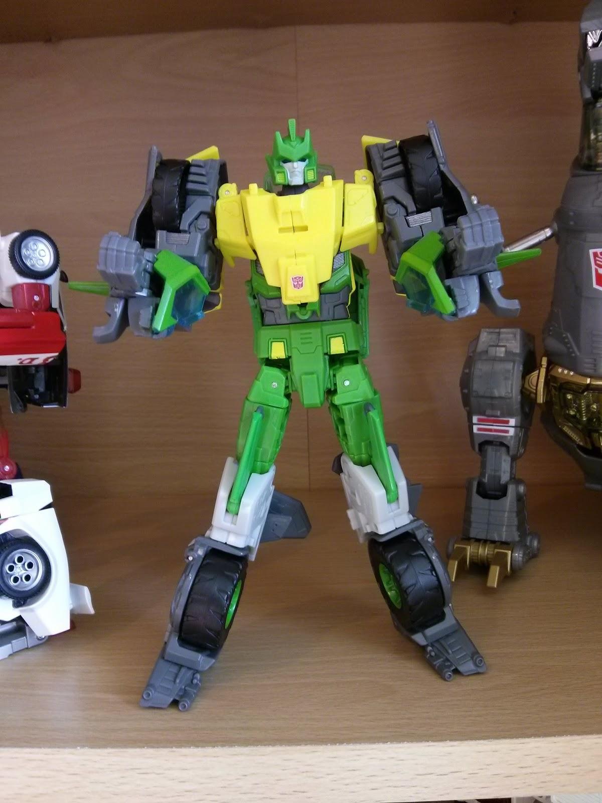 Transformers Springer