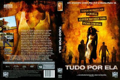 Filme Tudo Por Ela (All The Boys Love Mandy Lane) DVD Capa