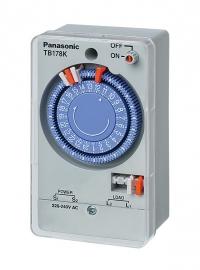 Công tắc đồng hồ, ổ cắm âm sàn, phích cắm và ổ cắm công nghiệp Panasonic