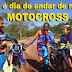 Motocross - um dia de treinos com três gerações do MX: Roque Colman, Jorge Negretti e Pedrinho 89