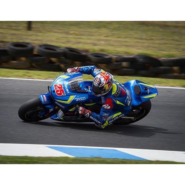 Hasil Winter Tes MotoGP Phillip Island Day 2 - Vinales Bikin Kejutan