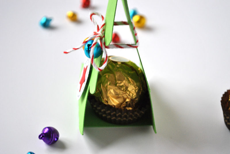art tannenbaum geschenk pinetree gift