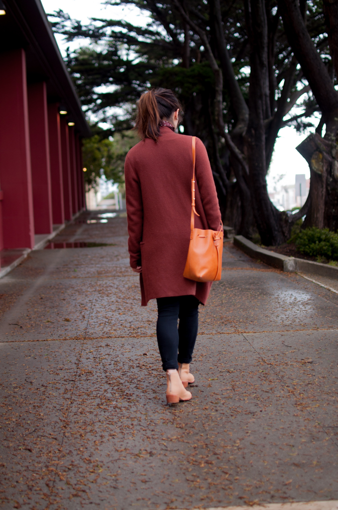 san francisco fall style