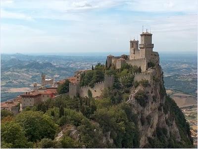 สาธารณรัฐซานมาริโน (The Republic Of San Marino)